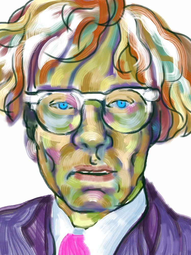 Warhol a la me
