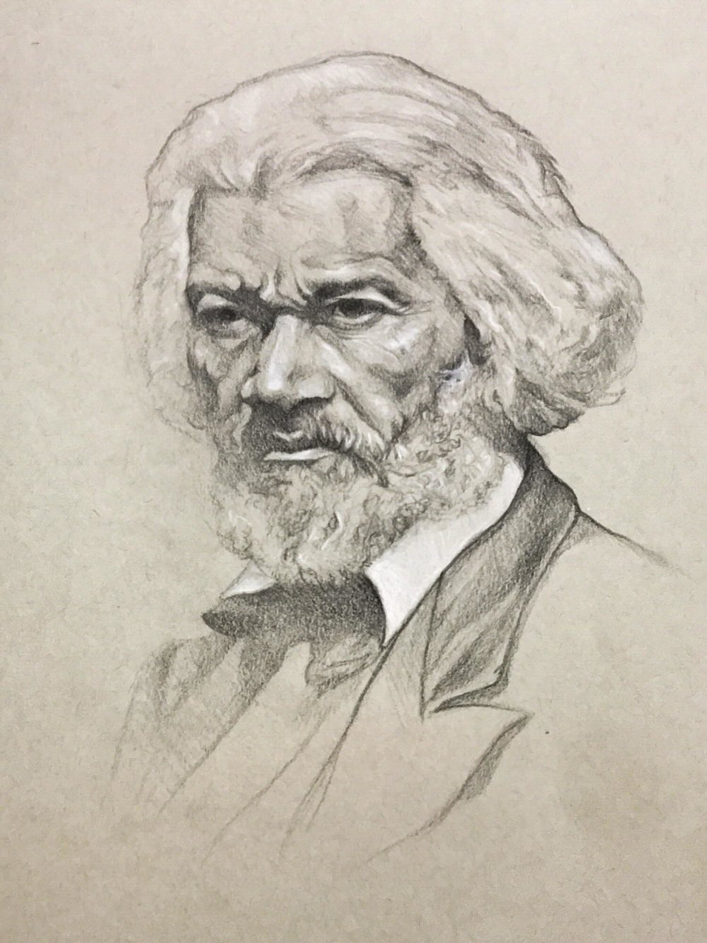 """The limits of tyrants are prescribed by the endurance of those whom they oppose."" – Frederick Douglass"