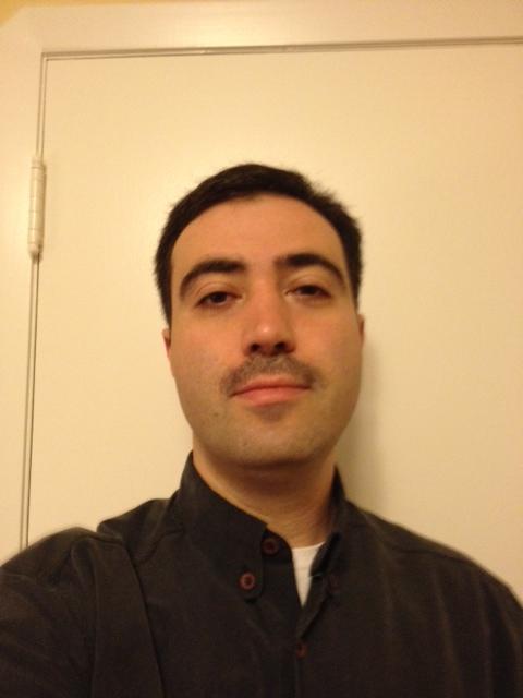 Movember day 6