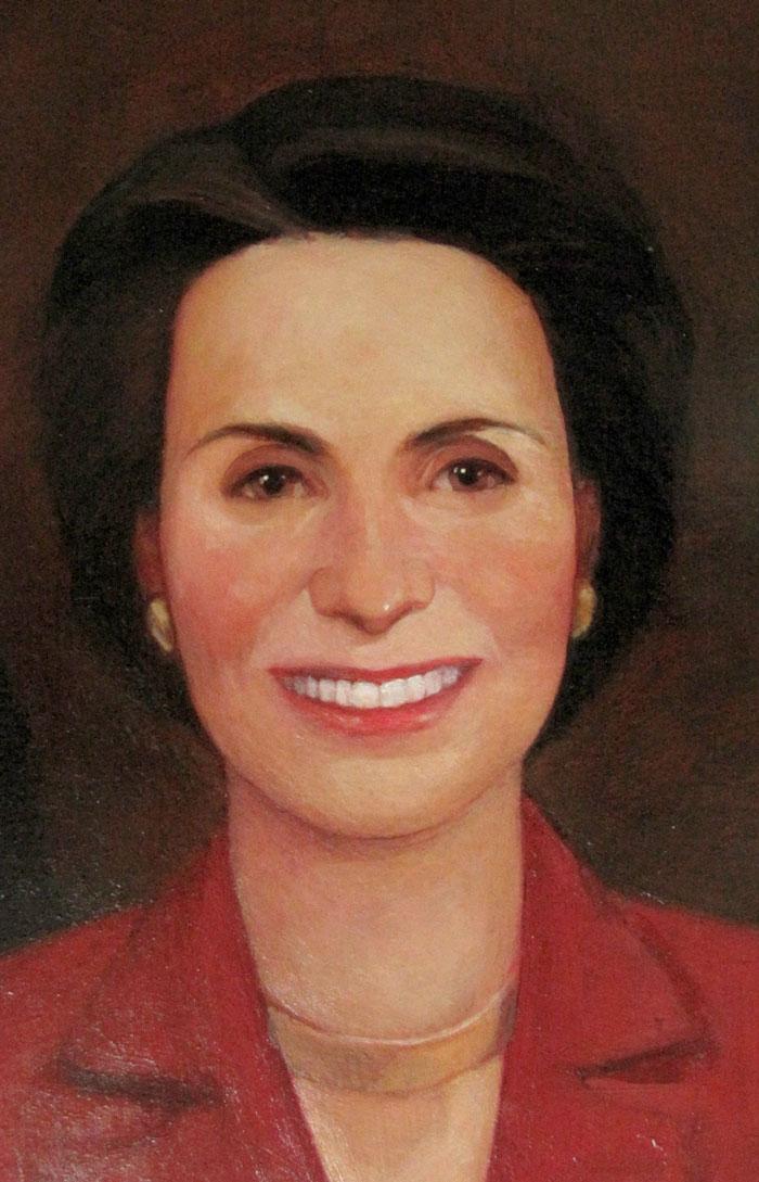 Mary Galvin