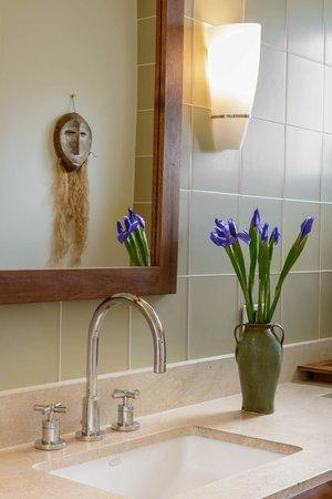 Bathrooms Design Build Remodeling Lotus Construction General - Bathroom remodel st augustine