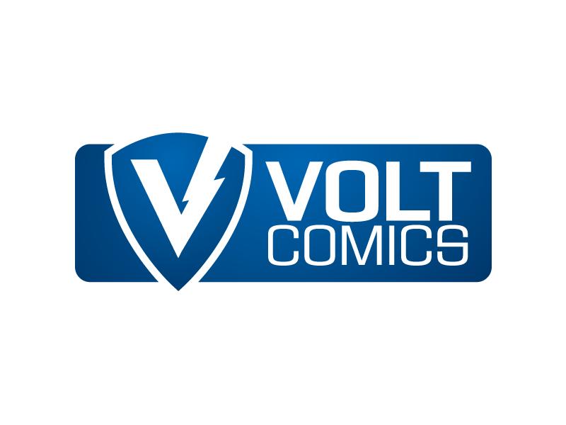 Volt Comics