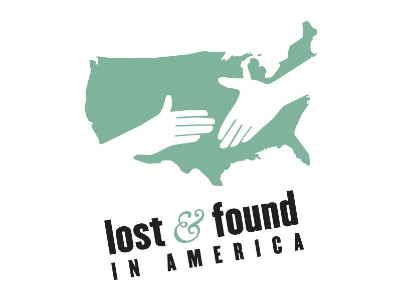 Lost & Found in America