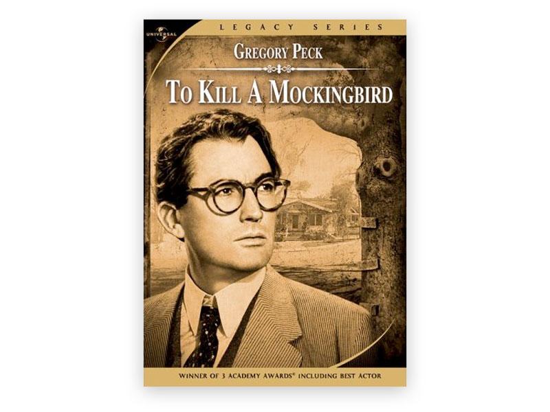 To Kill A Mockingbird Legacy Series