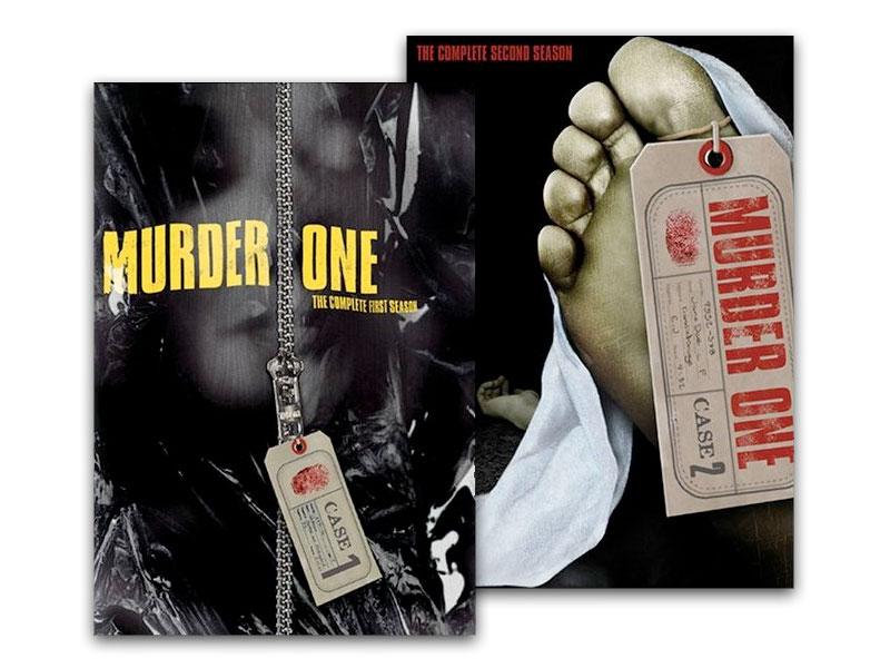 Murder One Season 1 & 2