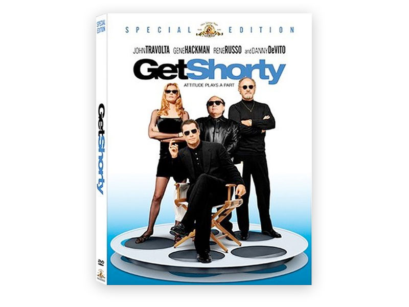 Get Shorty Special Edition