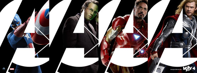 Poster Review: The Avengers