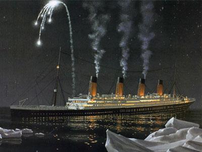Ultimate Titanic