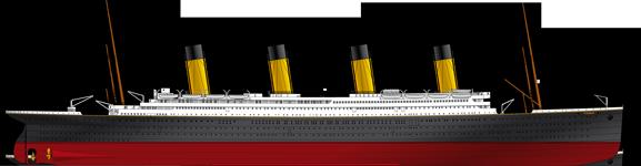 Titanic Facts & St...