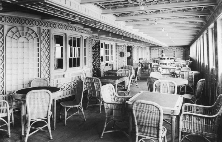 The Boiler Room Cafe