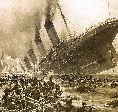 418c88a0 The Titanic (By Martin) - Lessons - Tes Teach