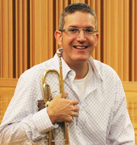 Vern Sielert, trumpets/arranging  University of Idaho