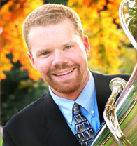 Torrey Lawrence, tuba  University of Idaho
