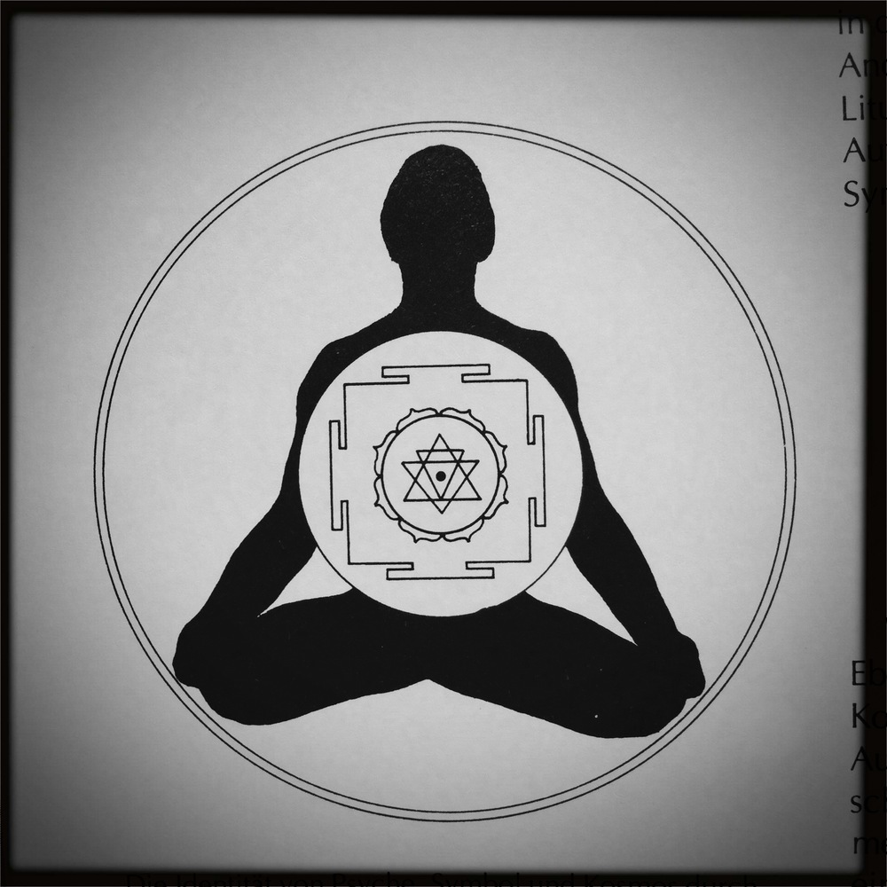 To dig deeper on the inner and outer use of Yantras read Madhu Khanna's classic 'Yantra - The Tantric Symbol of Cosmi Unity'