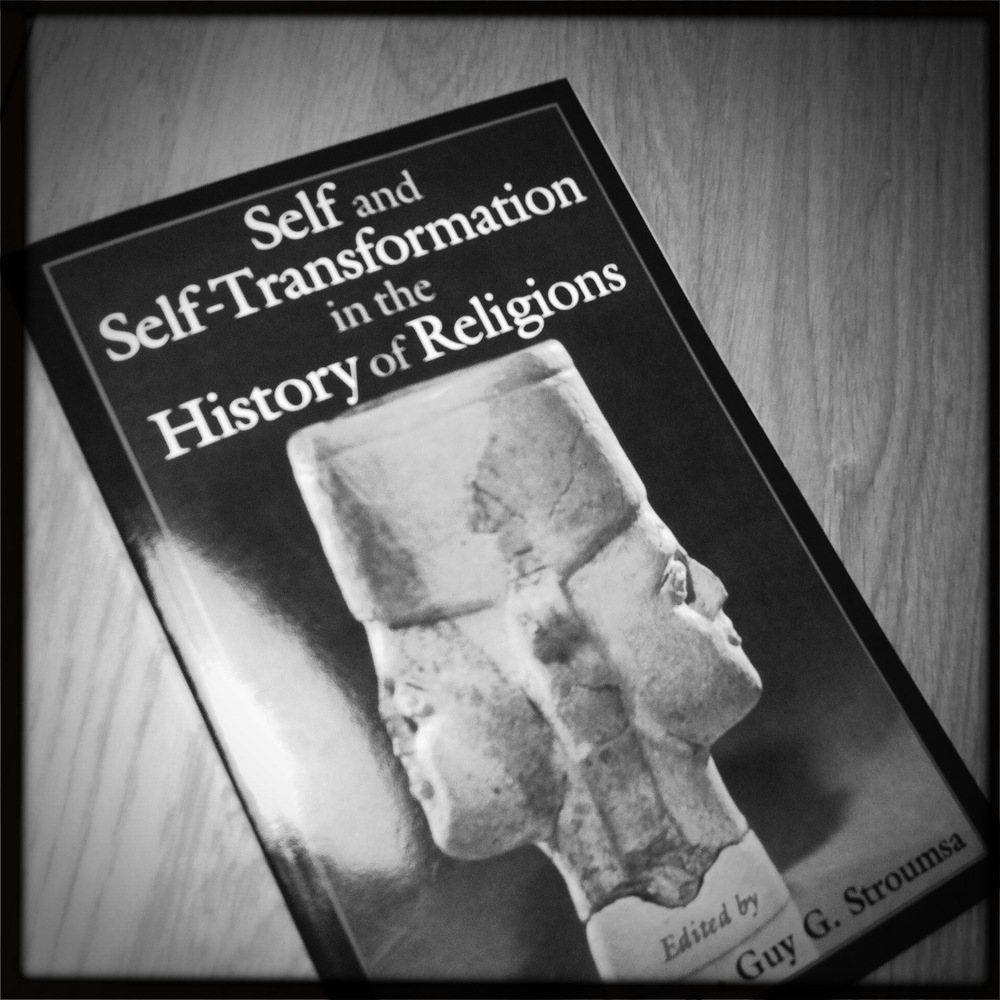 David Shulman - Self and Self-Transformation in the History of Religions