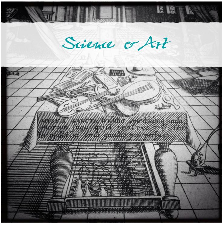 Amphitheatrum Sapientiae Aeternae - Science & Art