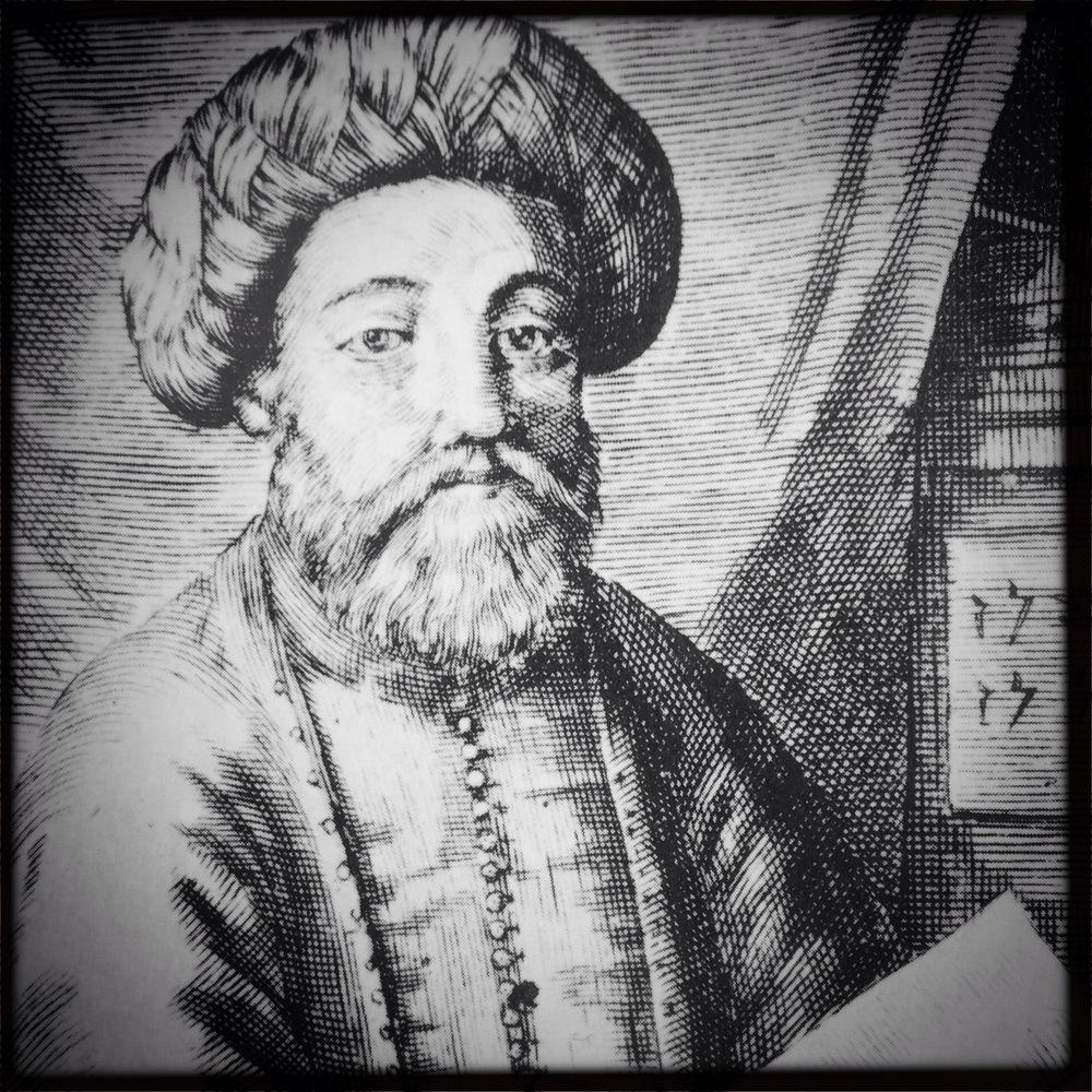 Znalezione obrazy dla zapytania Sabbatai Zevi