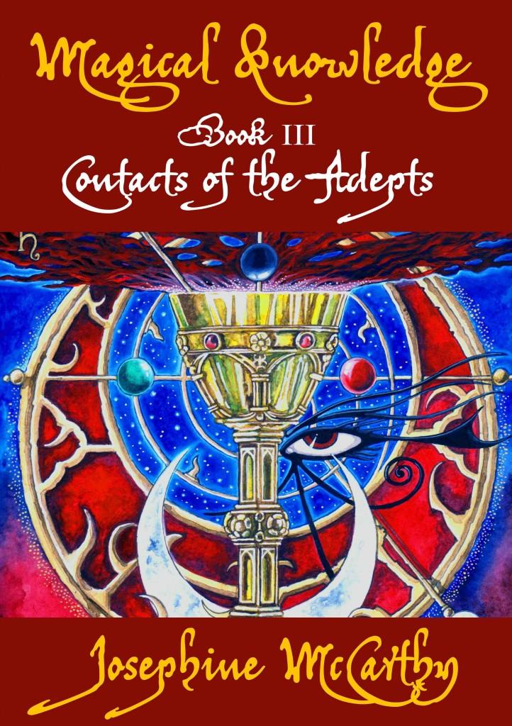 Magical Knowledge - Vol III