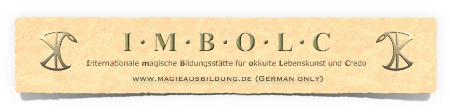 IMBOLC Magieausbildung.de