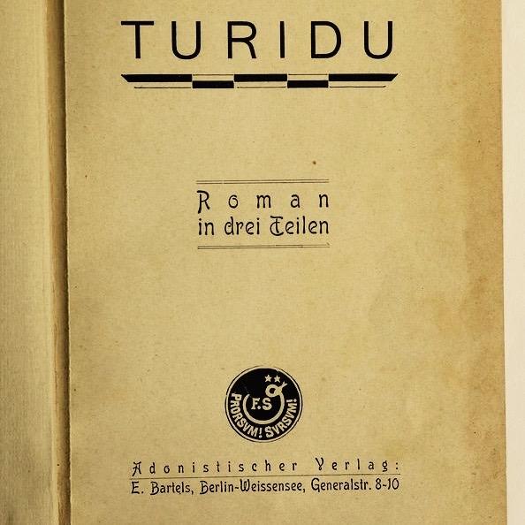 Franz Sättler, Turidu