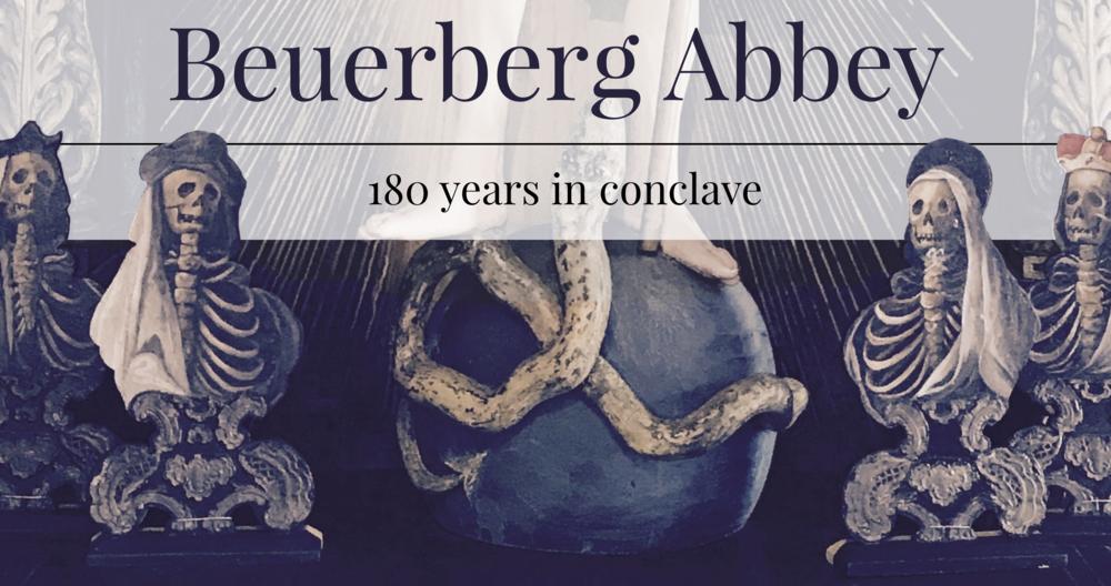 Beuerberg Abbey