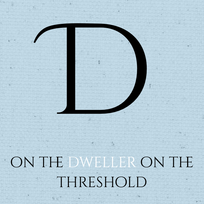 On the Dweller on the Threshold