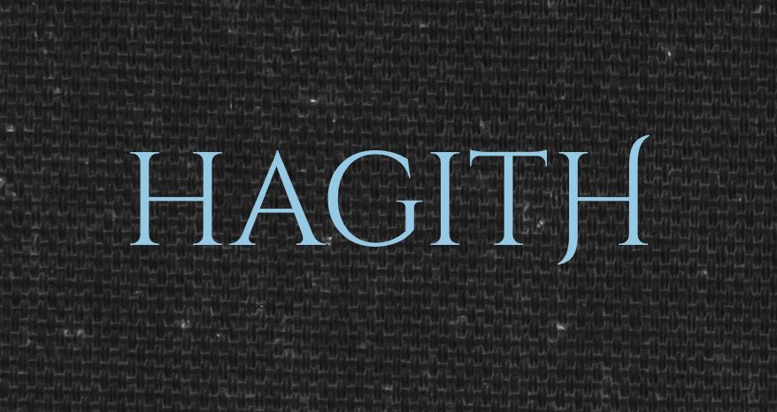 Hagith-banner