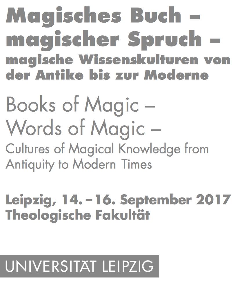 Magie Konferenz