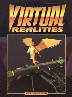Virtual Realities Sourcebook