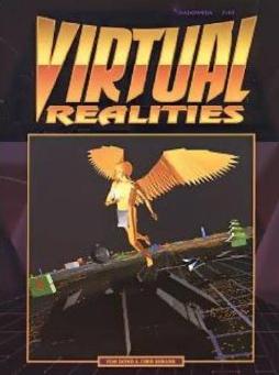 Virtual Realities Sourcebook