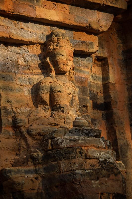 Cham Pagoda