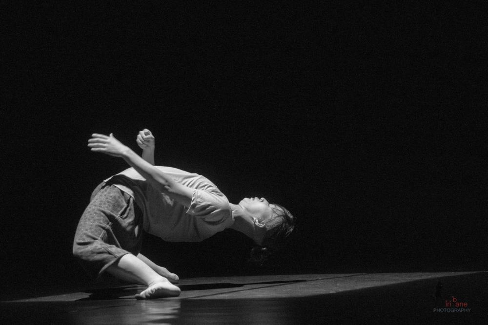 balanced dancing