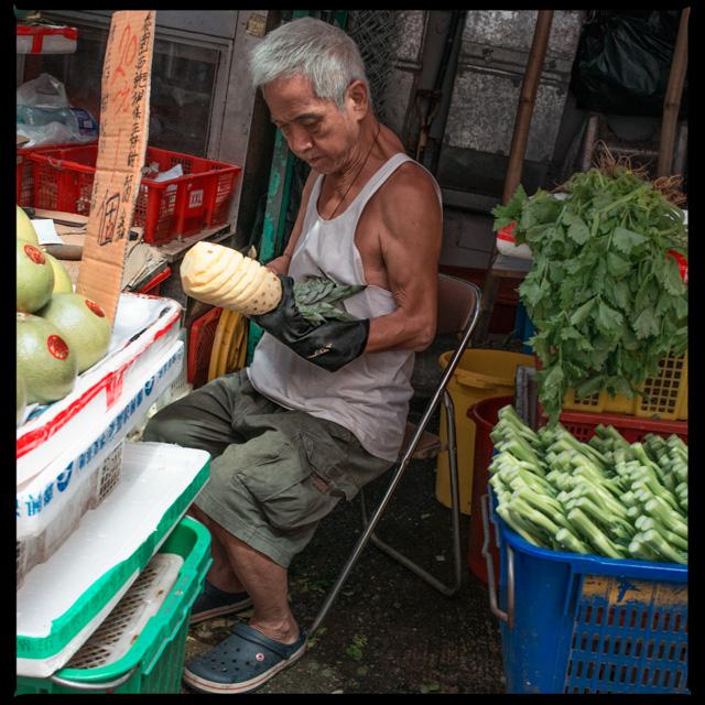 fresh fruits well prepared