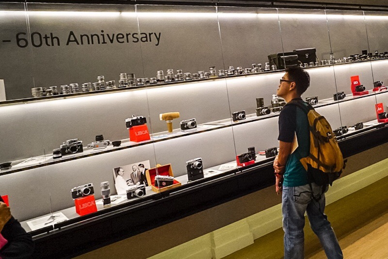60 years of Leica M6