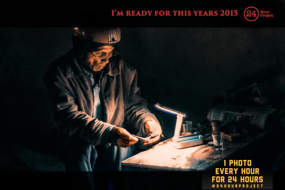 #24hour, #24hourproject_Hanoi,#Human condition