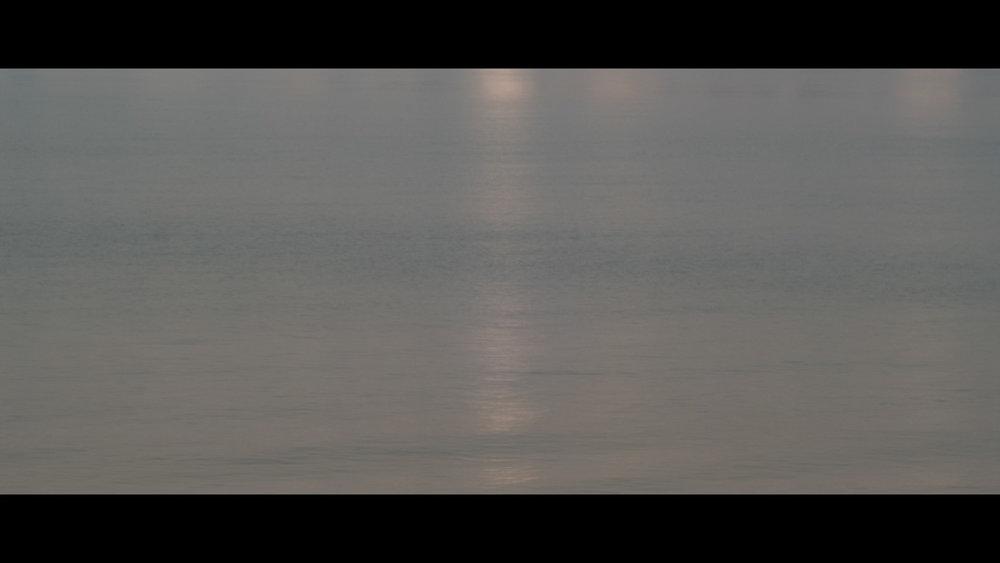 Arabian Sea calming down take three