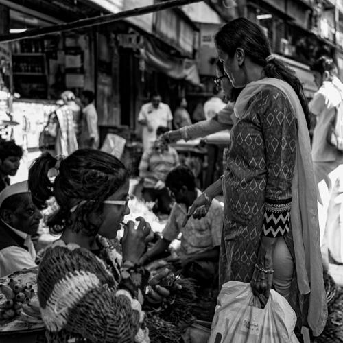 Mumbai Market