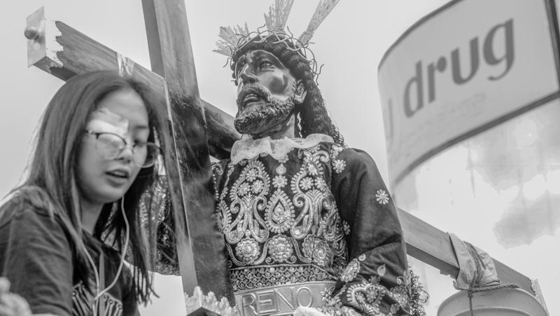 Religion a drug?
