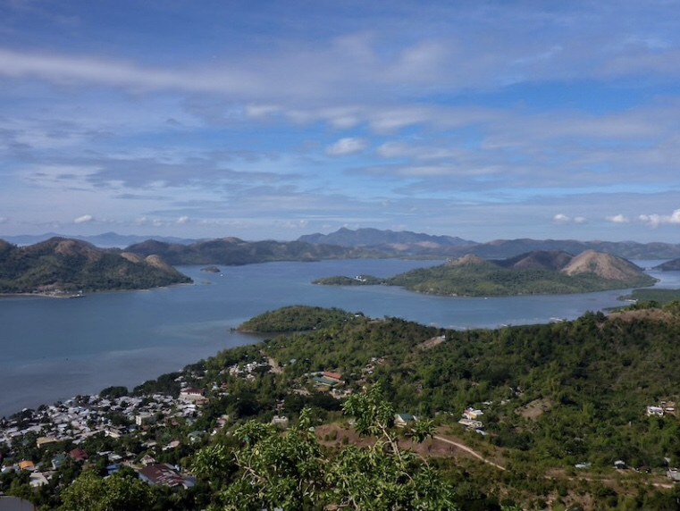 Overview of Coron