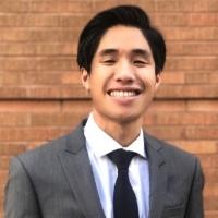 Tyler Vu  CSU Fullerton  PhD Student in Biostatistics, UCSD