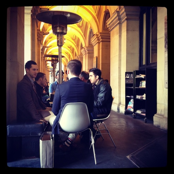 Federal Coffee Palace, Melbourne GPO