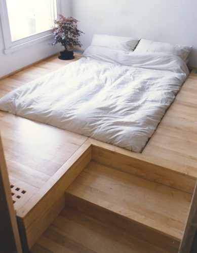 i want this bed so much.