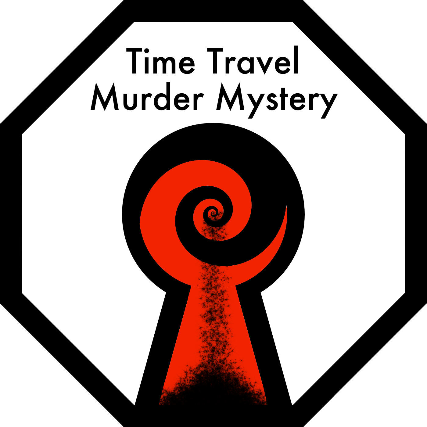 Time Travel Murder Mystery