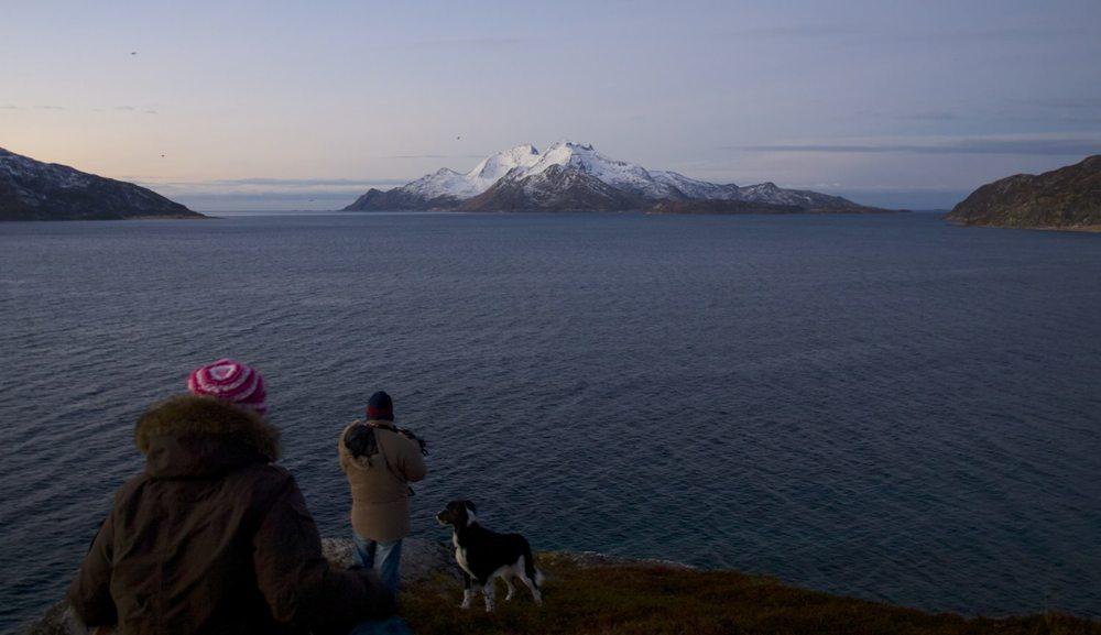 Skulsfjord 1