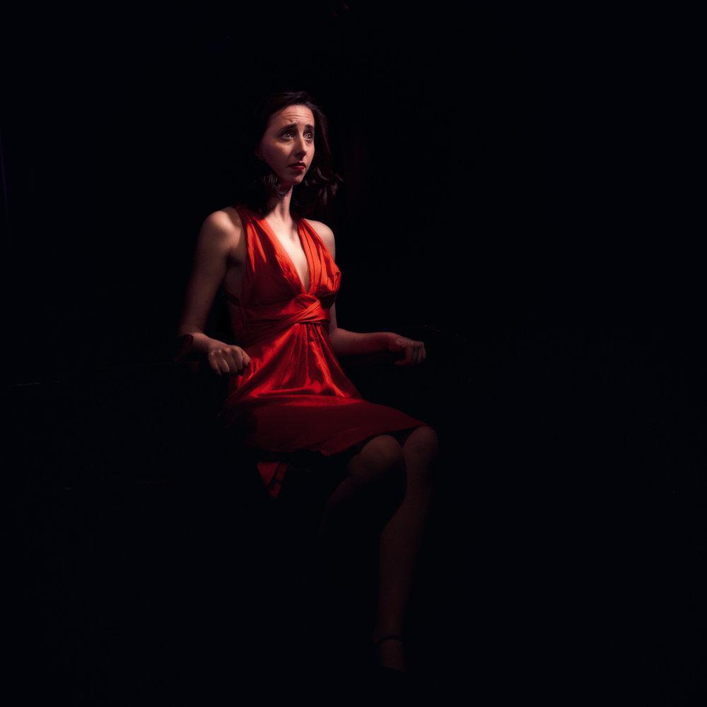 Isabella Stevenson as Bonnie