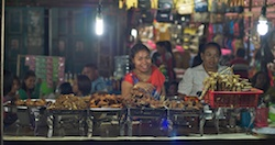 Pasar Malam. Kupang, NTT, Indonesia -- 8 April 2009 Photo © Basil Rolandsen (http://bouvetmedia.com)