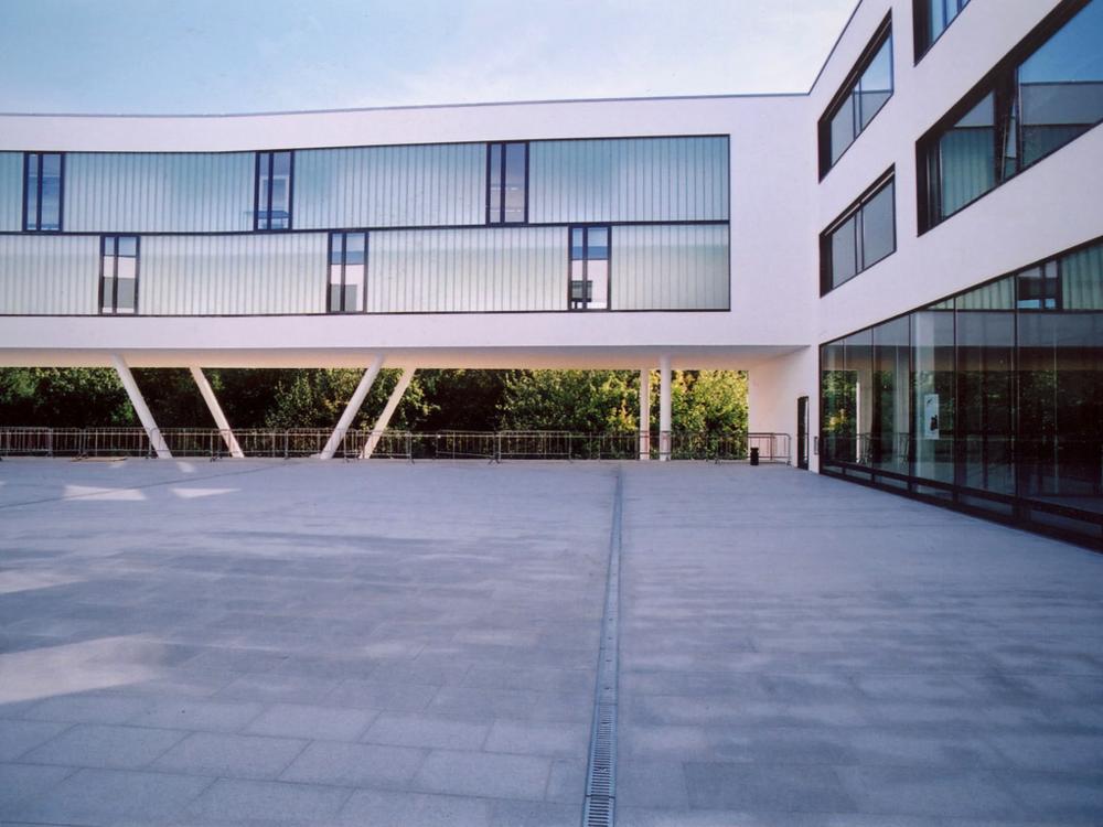 Hagenberg University