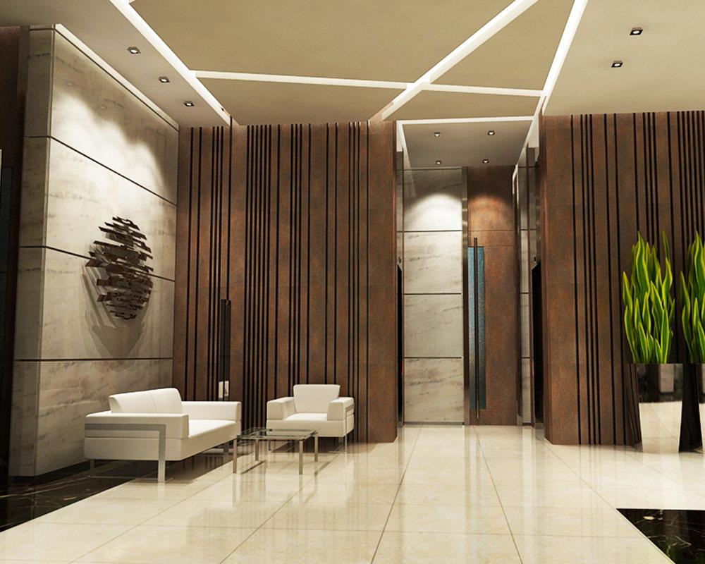 Residential Tower Salmiya - Interior Lobby 2 - Prime United Company RGB 150DPI.jpg