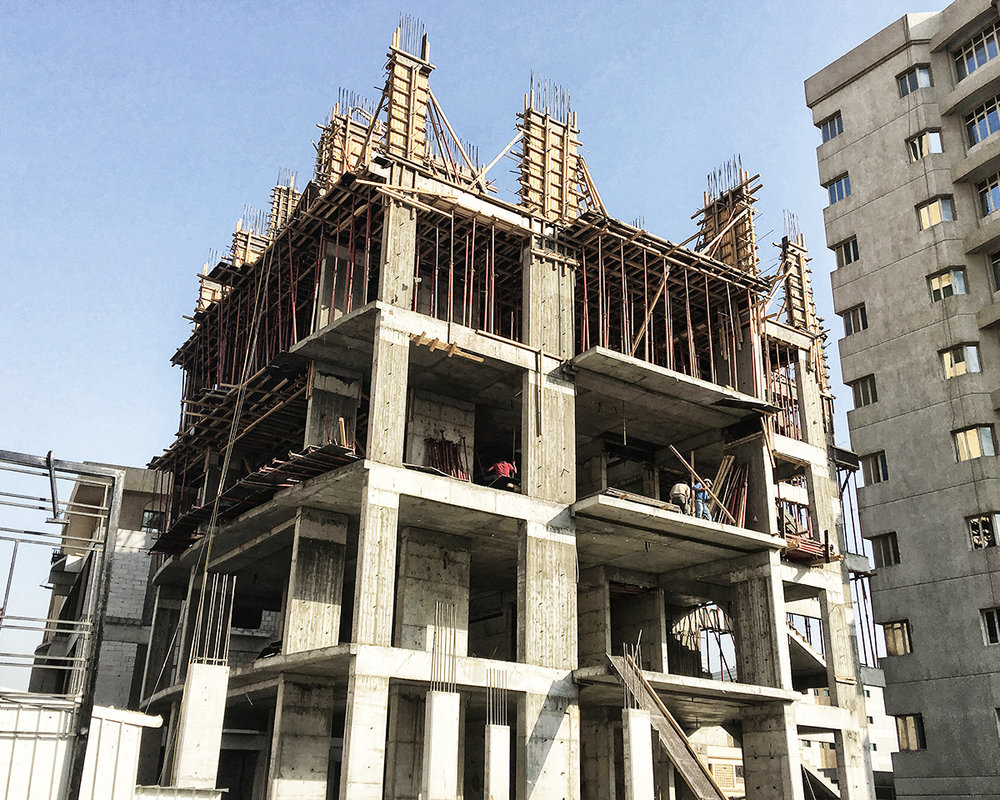 Residential Tower Salmiya - Early Stage- Prime United Company RGB 150DPI.jpg