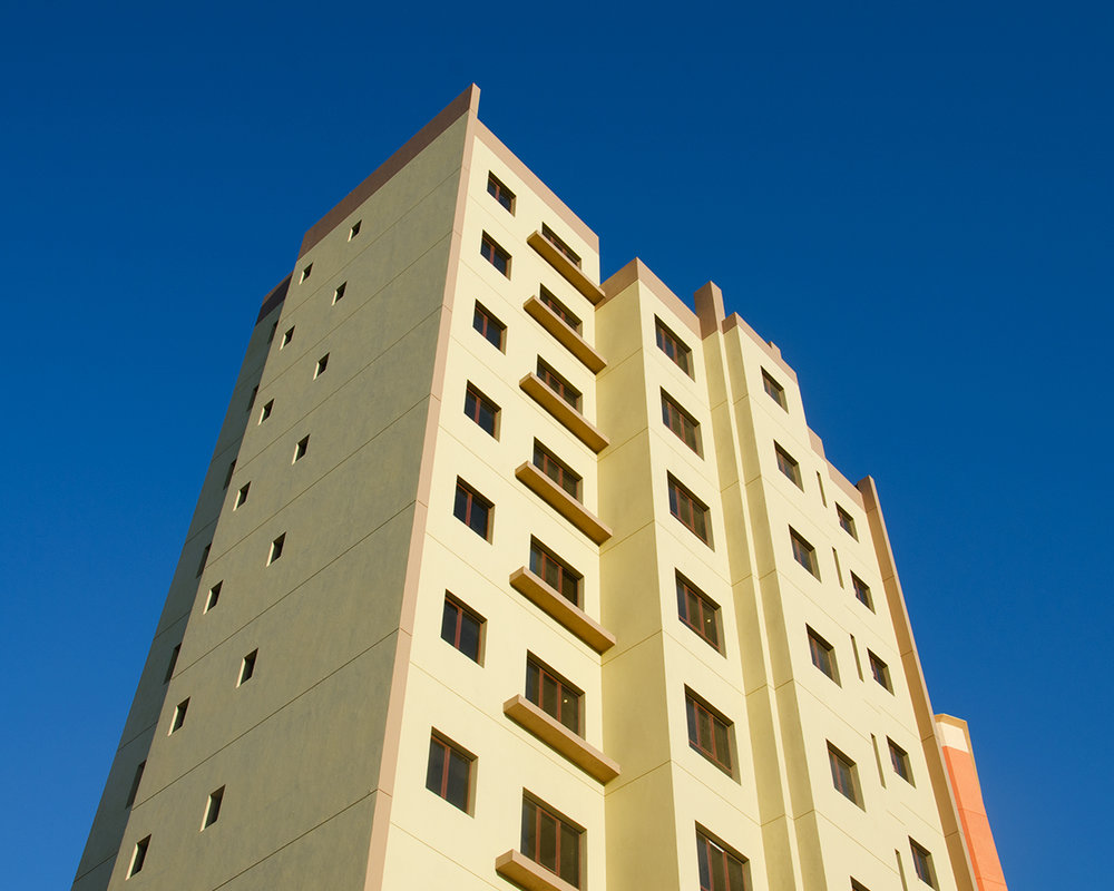 Residential Tower - Exterior View - Prime United Company RGB 150DPI.jpg